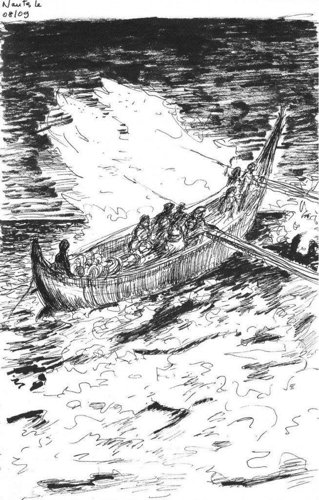 barque dieuzaide