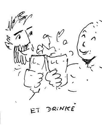 drinké