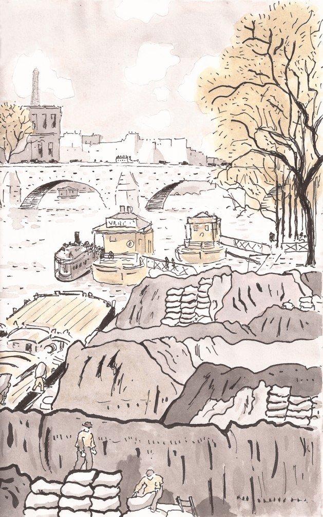 henri rivière