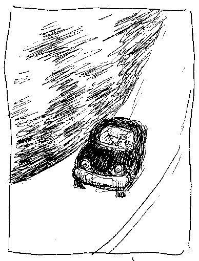 route vitesse