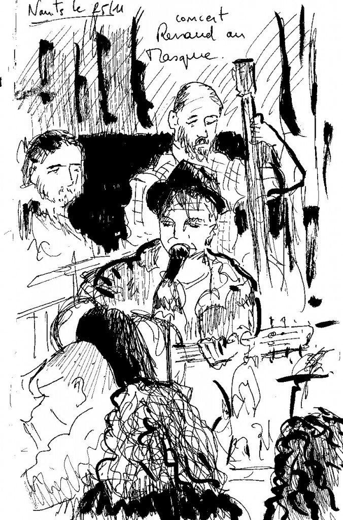 concert renaud