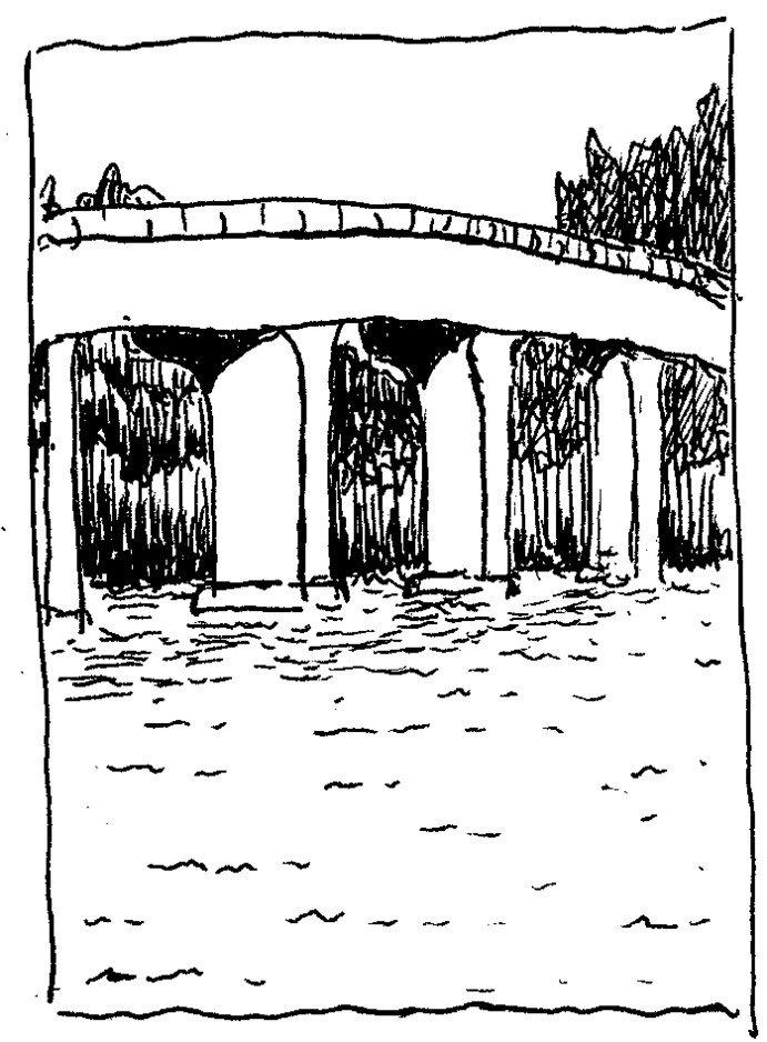 erdre pont