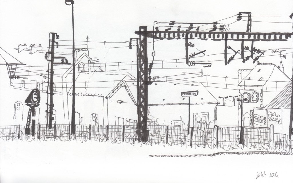 gare chantenay