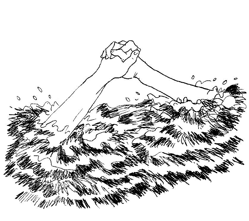 mains liés