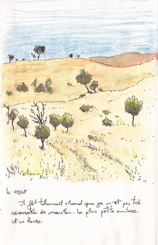 portugal paysage