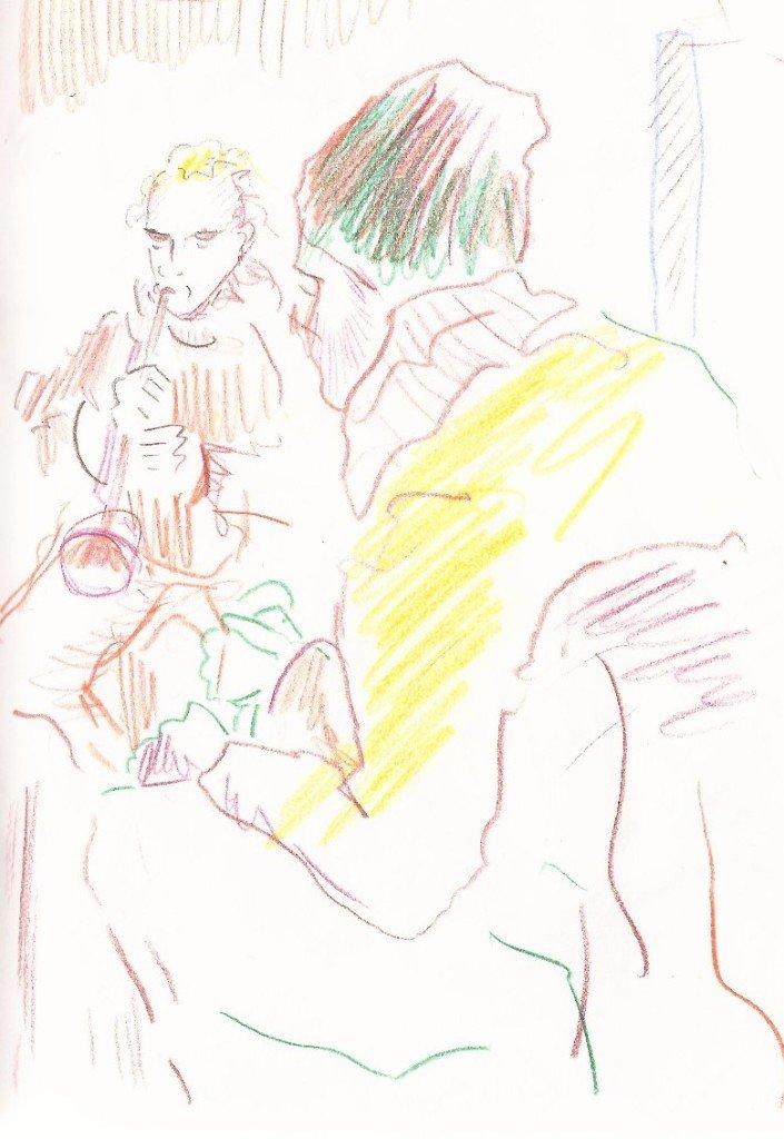 blois social club