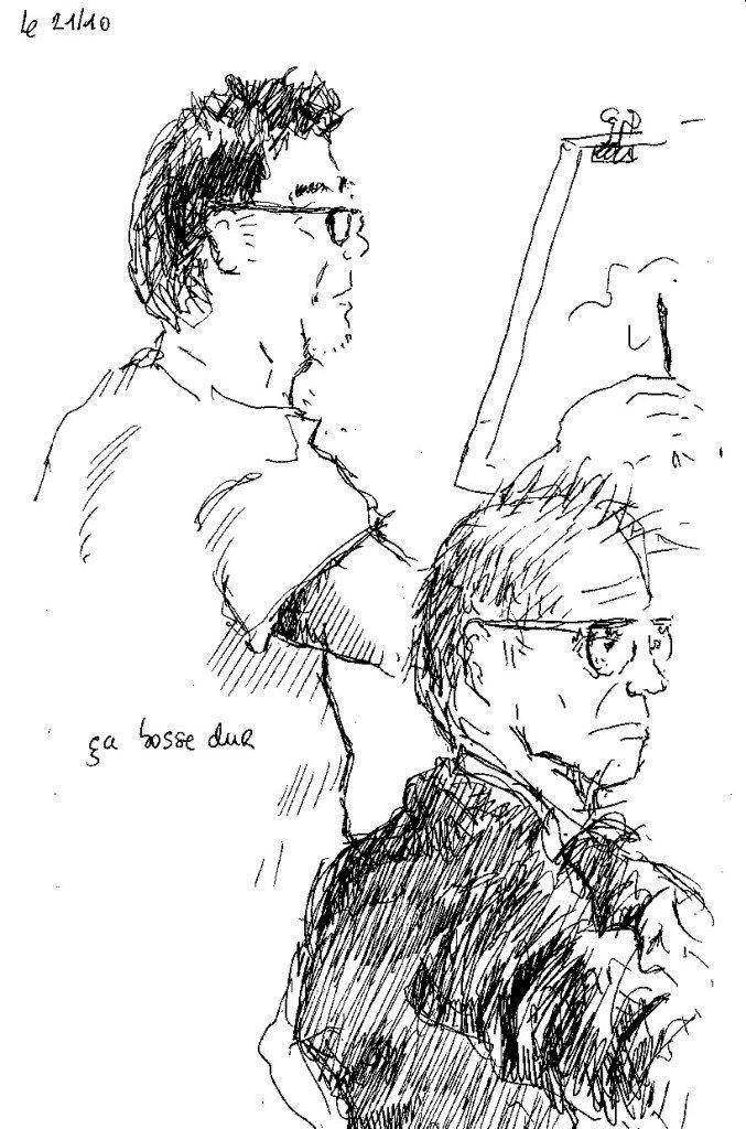 dessinateurs