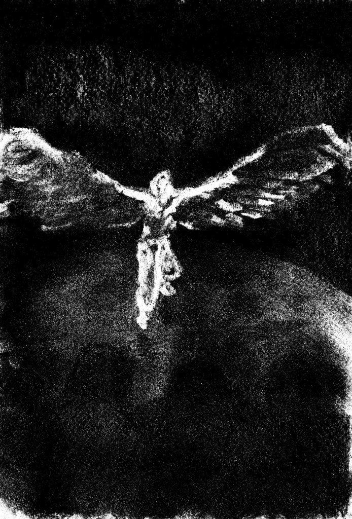 ange cerné