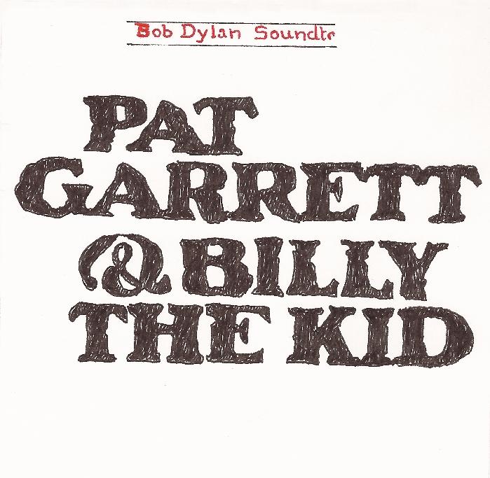 pat garrett et billy the kid