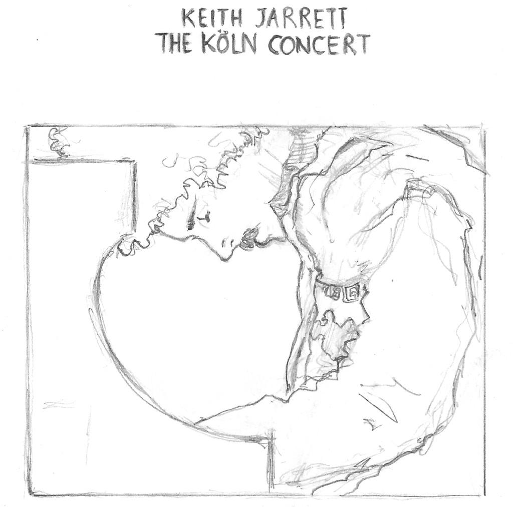 keith jarrett Köln concert