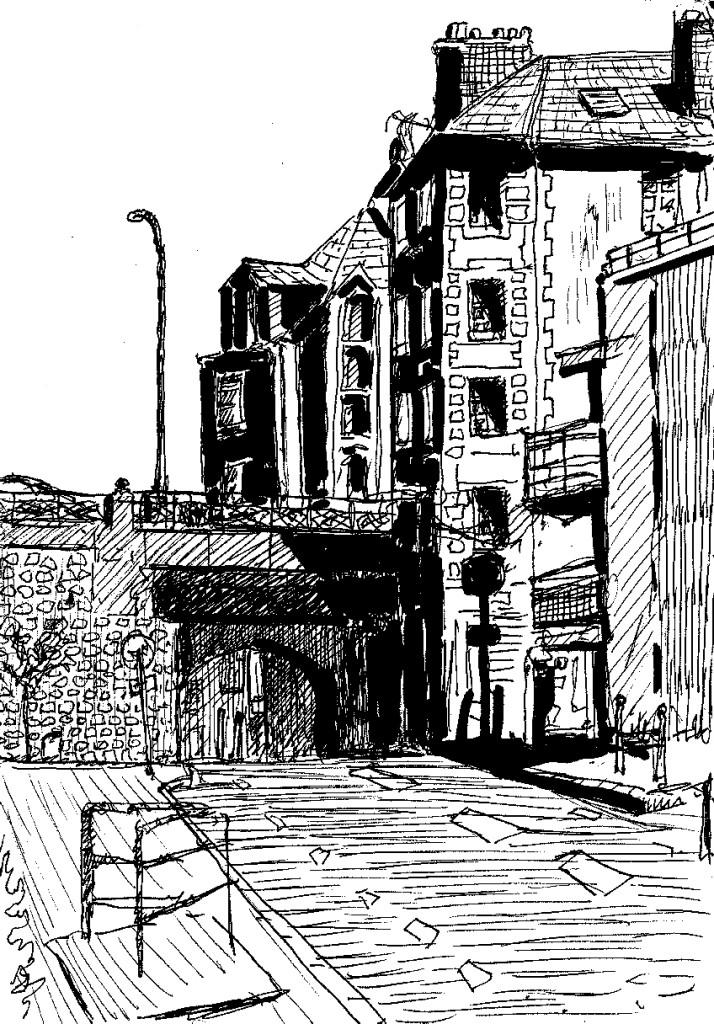 rue fontaine de barbin
