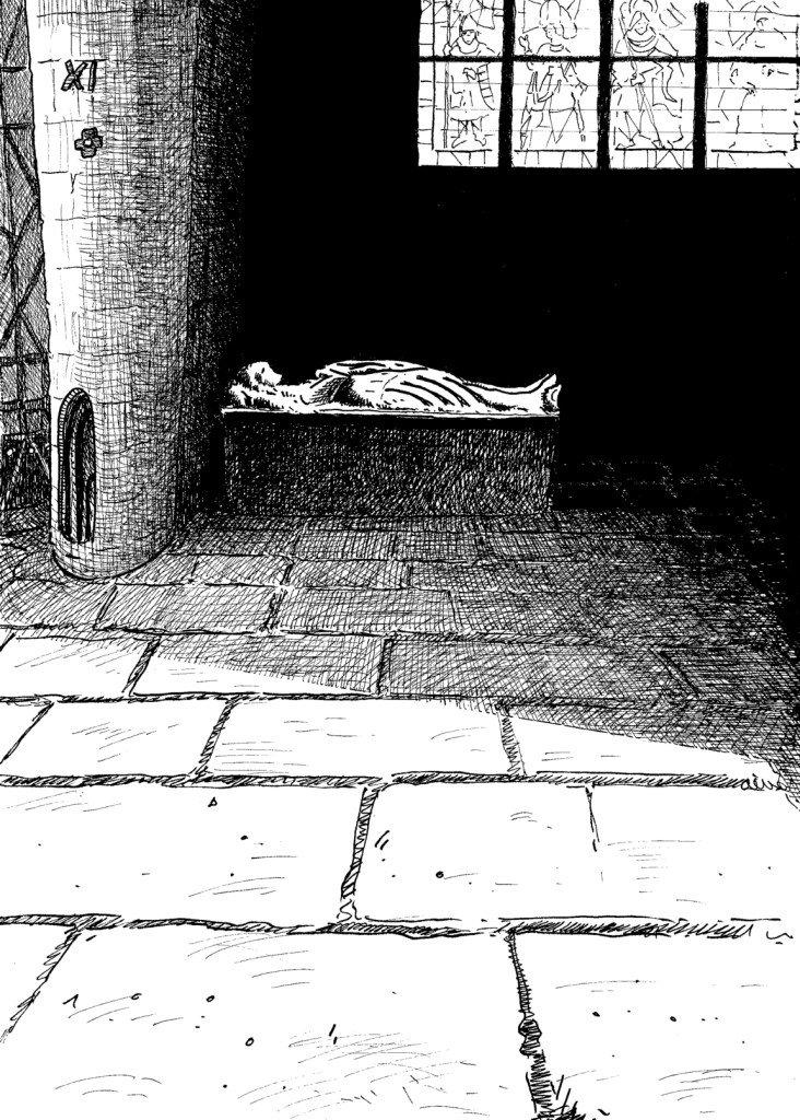 gisant